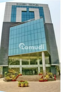 Shaheen Complex Lahore Office For Rent