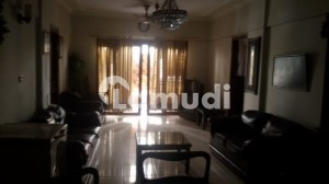 1500 Square Feet 3rd Full Floor Apartment Available For Rent In DHA Phase 6