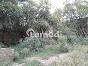 253 Sq Ft Commercial Plot Is Available For Sale In 47 Pull Main Faisalabad Road Sargodha