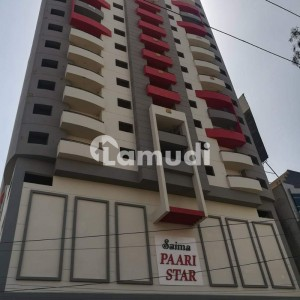 Saima Paari Star  2 Bedrooms Apartment For Sale