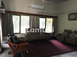 27. 5 Marla Plot Is Available For Sale In Bicket Ganj