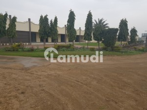 4 Kanal Farm House Land Available For Sale On Bedian Road
