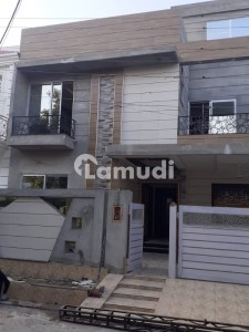 Brand New House 10 Marla Double Storey House For Sale In Faisal Town - Block C