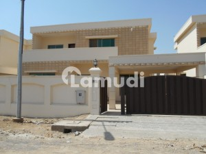 500 Sq Yds West Open Bungalow Available For Rent AFOHS Falcon Complex New Malir