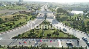 Residential Plot For Sale Of 5 Marla Block G In B17 Multi Gardens Islamabad