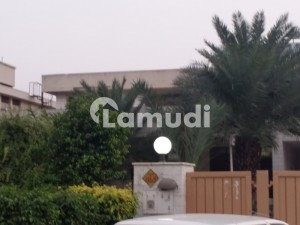 4 Kanal Commercial House Semi Furnished For Rent In Gulberg  Lahore