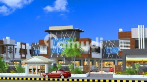 Office On Rent In Aleena Mall