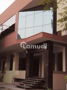 F-7/4 Maqbool Market Elite Locality Commercial Plaza For Sale