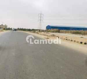 1.66 Acre Factory Available For Sale With Captive Power