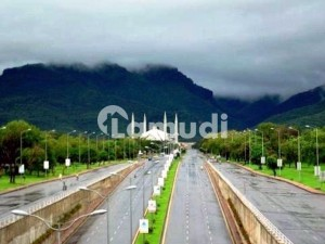 Beautiful Plot For Sale In F-8 Islamabad