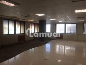 2200 Sq Ft Office Space For Rent In Prime Location Of Clifton