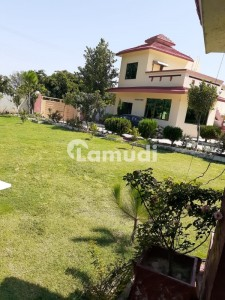 Beautiful Farm House Is Available For Rent