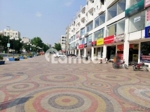 Shop Is Available For Rent in  Bahria Town Sector C