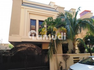 A Beautiful G 1st Floor House Is Available For Sale