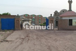 Rice Mills With Agricultural Land For Sale