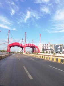 Gulberg Greens 40 by 40 Commercial Corner Plot For Sale