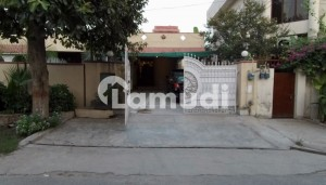 15 Kanal Bungalow For Sale In Cavalry Ground Lahore