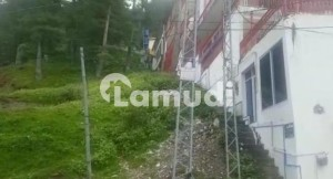 32 Marla Commercial Plot For Sale Main Murree Cuart Road