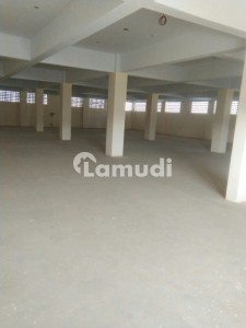 Factory Available For Rent In Sector 6 F