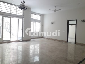 F-6  Marble  Flooring  02  Bedroom  Lower  Ground  Portion  At  Very  Peaceful  Location