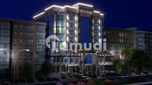 Shop On Lower Ground Floor For Sale In Dawood Heights