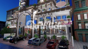 Shop For Sale In Dawood Heights