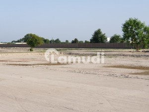 7 Marla Residential Plot Is Available For Sale In Al Noor Orchard Lodhran Bypass Lodhran