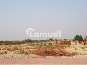 250 Sq Yd Residential Plot File Is Available For Sale On Installment Ideal Location Near Mini Golf