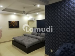 One Bed Room Brand New Studio Apartment Fully Furnished And Equipped