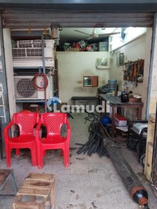 Ideally Located Shop For Sale In Garden Town Available
