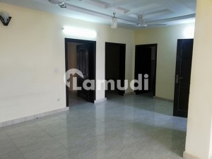Eight Marla Ground Portion For Rent