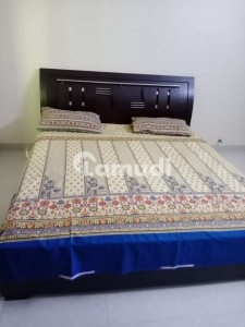Brand New Fully Furnished  Room Imported Furniture