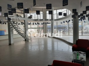 Double Storey Commercial Property Office For Rent