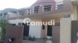 12 Marla Fully Constructed House Available In Pechs Near Mumtaz City  New Airport Islamabad