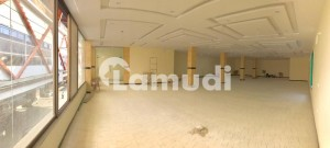 Commercial Hall For Rent Best For Call Centre, Gym