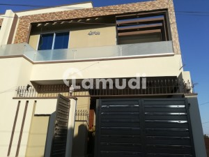 8 marla house for rent 6 no chongi