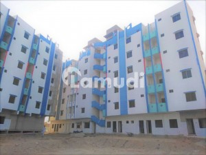 New Flat Available For Sale On Installments In Mirpur Khas