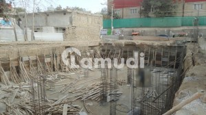 Under Construction Shop For Sale On Installments At Arbab Town Near Tip Top Bakery