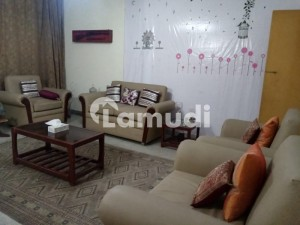 10 Marla 3 Bedroom Flat For Sale In Askari 1 Lahore