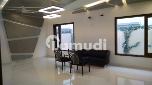 Dha Fully Renovated Like New Two Unit 33 Bed 500 Yard Phase 6