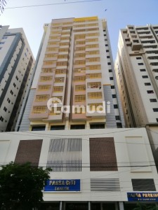 In Khalid Bin Walid Road Flat Sized 2421  Square Feet For Rent