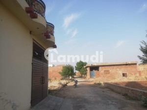 3 Marla Residential Plots For Sale At Good Location