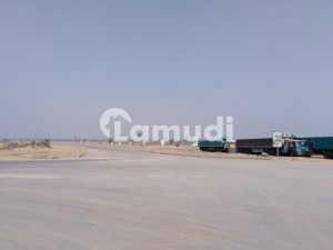 Ideal 5 Marla Plot File For Sale At DHA Bhawalpur