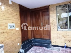 3 Bed House Available For Rent In Islamabad B-17