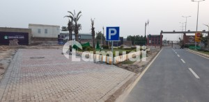 Residential Plot No 83 B Is Available For Sale