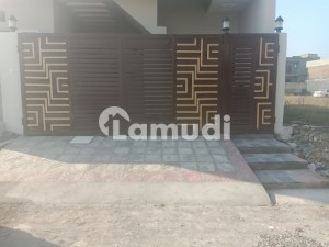 Single Storey House Available For Sale In Block G