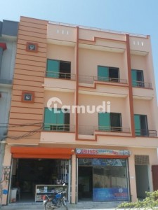 Flat For Rent In Mehria Town Attock