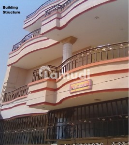 Upper Portion Is Available For Rent In Cantt Area