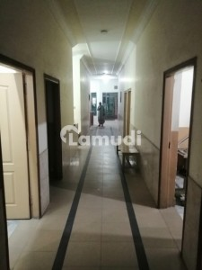 Hospital Building Is Available For Sale Qila Didar Singh