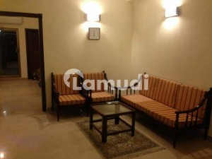 1 Bed Fully Furnished Flat  For Rent